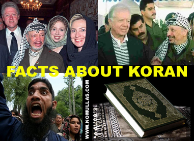 FACTS ABOUT KORAN