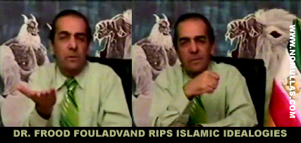 dr.frood fouladvand